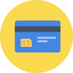 Purchase with Credit/Debit card